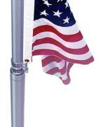 Telescoping Flagpole
