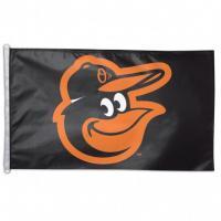 Baltimore Orioles (#1) 3x5 Flag