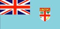 FIJI Country Flag