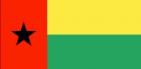 GUINEA-BISSAU Country Flag