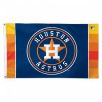 Houston Astros 3x5 Flag