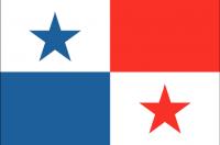 PANAMA Country Flag