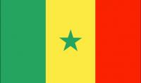 SENEGAL Country Flag