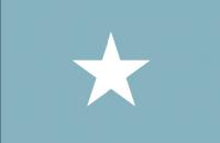 SOMALIA Country Flag