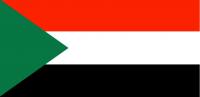 SUDAN Country Flag