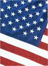 10x15 Polyester US Flag