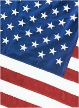 30' x 60' Polyester US Flag