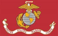 Marine 2-ply Polyester Flag